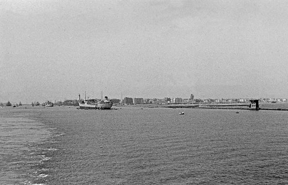 Red Sea「Suez Canal」:写真・画像(12)[壁紙.com]