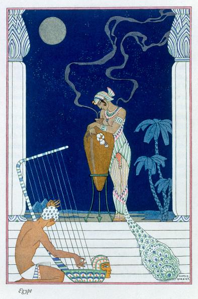 アート「Egypt' 1912」:写真・画像(13)[壁紙.com]