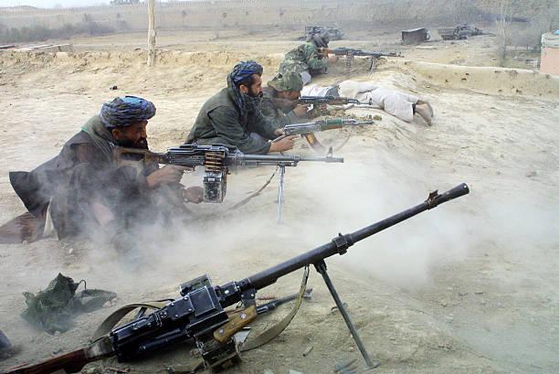 Battle Rages for Mazar-e-Sharif:ニュース(壁紙.com)