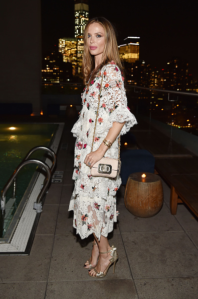 "High Heels「The Cinema Society & Chopard, With Line 39 And Qui, Host A Screening Of IFC Films' ""Disorder""- After Party」:写真・画像(10)[壁紙.com]"