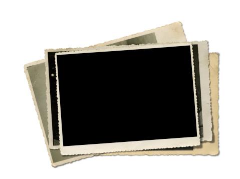 Souvenir「Old photo」:スマホ壁紙(1)