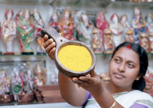 Spice「Kochi, India」:写真・画像(1)[壁紙.com]