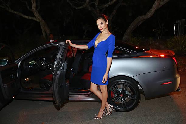 Jaguar And Playboy Magazine Host Exclusive VIP Reception:ニュース(壁紙.com)