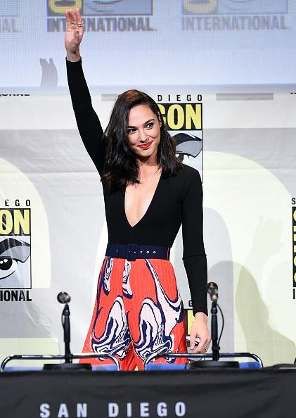 コミコン「Comic-Con International 2016 - Warner Bros Presentation」:写真・画像(17)[壁紙.com]