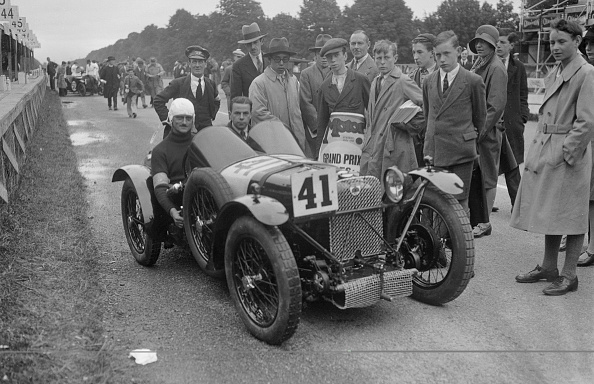 T 「Amilcar of Goldie Gardner at the Irish Grand Prix, Phoenix Park, Dublin, 1930」:写真・画像(7)[壁紙.com]