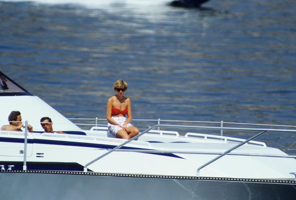船・ヨット「Royal Holiday」:写真・画像(18)[壁紙.com]