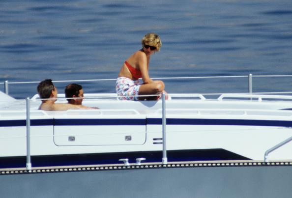 船・ヨット「Royal Holiday」:写真・画像(17)[壁紙.com]