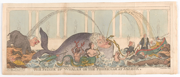 Fisherman「The Prince Of Whales Or The Fisherman At Anchor」:写真・画像(16)[壁紙.com]
