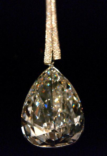 Stefan Zaklin「Diamonds On Display At Smithsonian」:写真・画像(16)[壁紙.com]