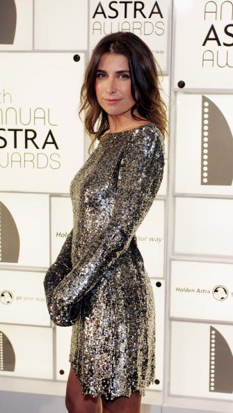 Jodhi Meares「ASTRA Awards 2008 - Arrivals」:写真・画像(19)[壁紙.com]