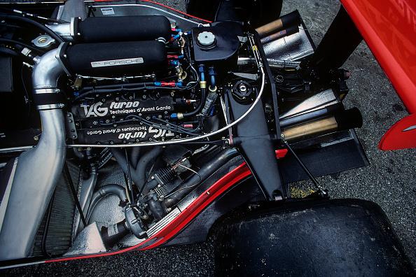 McLaren F1 Team「Grand Prix Of The Netherlands」:写真・画像(15)[壁紙.com]