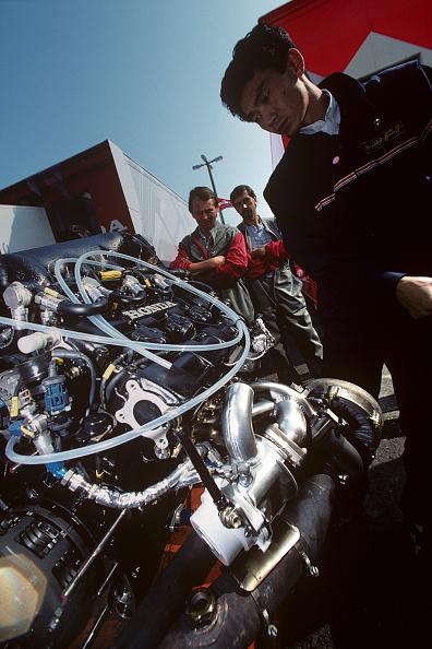 ハンガリーF1グランプリ「Grand Prix Of Hungary」:写真・画像(16)[壁紙.com]