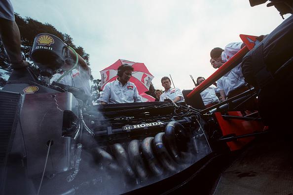 Paul-Henri Cahier「Grand Prix Of Brazil」:写真・画像(19)[壁紙.com]