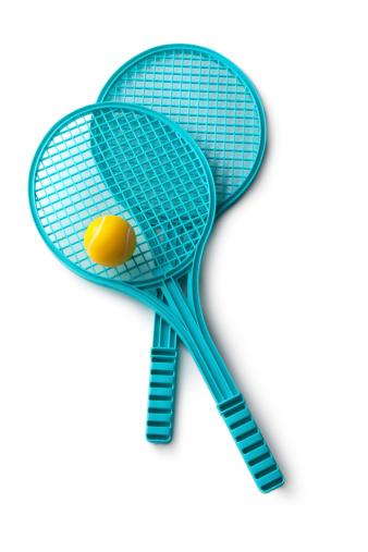 Leisure Games「Toys: Tennis Rackets」:スマホ壁紙(13)