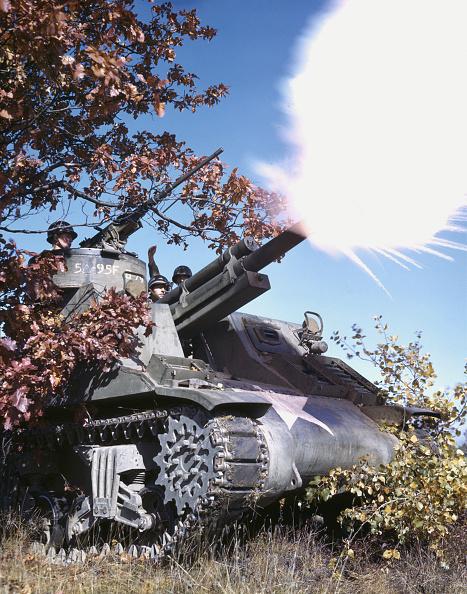 Fort Knox「'A Small Tank Fires A Shot'」:写真・画像(17)[壁紙.com]