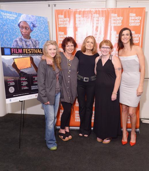 リンカーンセンター ウォルターリードシアター「HBO Documentary 'Private Violence' NY Premiere At HRWFF」:写真・画像(5)[壁紙.com]
