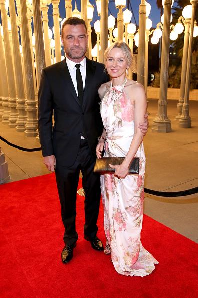Halter Top「LACMA 50th Anniversary Gala Sponsored By Christie's - Red Carpet」:写真・画像(14)[壁紙.com]