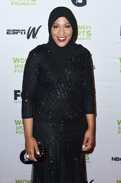 Women's Sports Foundation「The Women's Sports Foundation's 38th Annual Salute To Women In Sports Awards Gala  - Arrivals」:写真・画像(14)[壁紙.com]