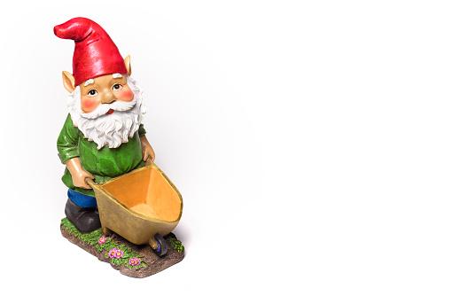 Gardening「Gardening gnome」:スマホ壁紙(11)