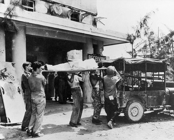 Northern Mariana Islands「Field Hospital」:写真・画像(6)[壁紙.com]