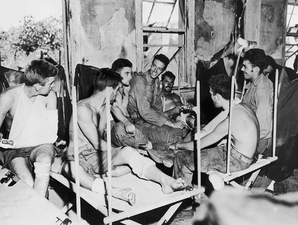 Northern Mariana Islands「Saipan Casualties」:写真・画像(18)[壁紙.com]