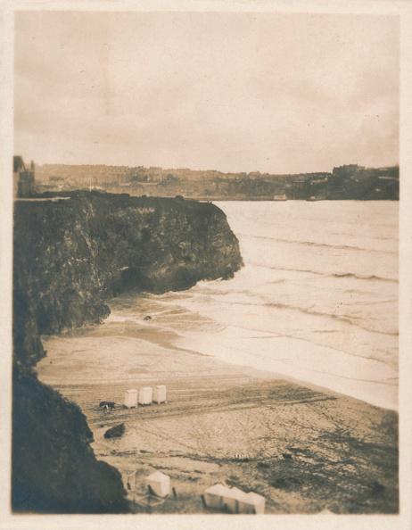 20th Century Style「Evening at Newquay', 1927」:写真・画像(12)[壁紙.com]