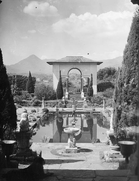 Tranquil Scene「Garden In Italy」:写真・画像(9)[壁紙.com]