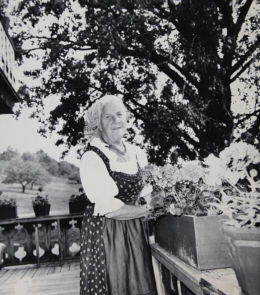 Stowe - Vermont「Baronin Maria Trapp」:写真・画像(0)[壁紙.com]