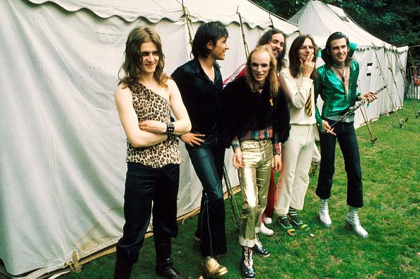 Tent「Roxy Music...」:写真・画像(19)[壁紙.com]