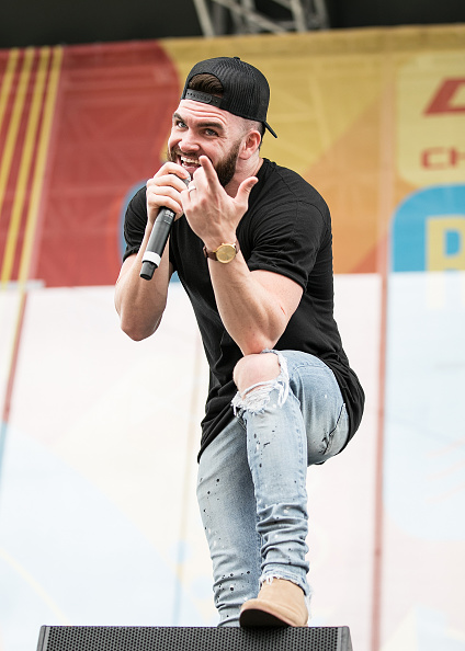 Black Hat「2019 CMA Music Festival - Day 2」:写真・画像(18)[壁紙.com]