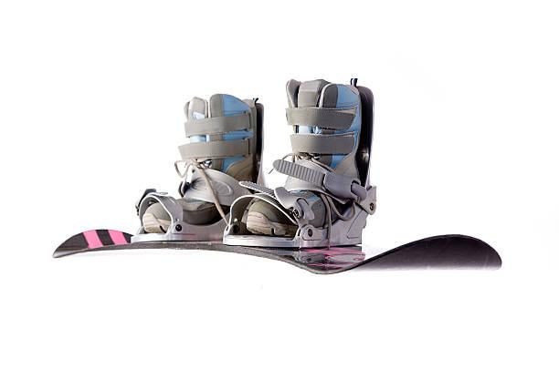 スノーボード、ブーツ:スマホ壁紙(壁紙.com)