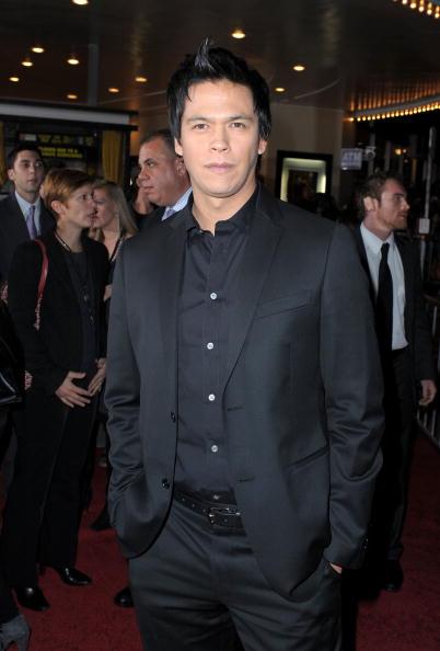 "Summit Entertainment「""The Twilight Saga: New Moon"" Los Angeles Premiere - Arrivals」:写真・画像(2)[壁紙.com]"