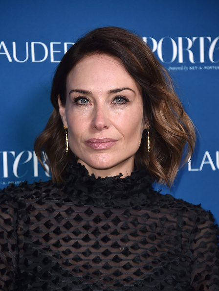 High Collar「PORTER's Incredible Women Gala 2018 - Arrivals」:写真・画像(10)[壁紙.com]