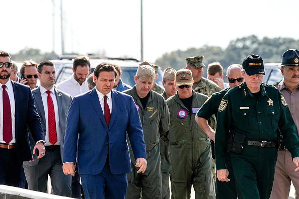 Pensacola「Shooting On Naval Air Station Pensacola Leaves Multiple Dead And Injured」:写真・画像(17)[壁紙.com]