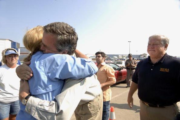 Florida - US State「Hurricane Katrina Aftermath - Day 17」:写真・画像(10)[壁紙.com]