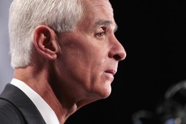 Florida - US State「Crist, Meek, And Rubio Take Part In Florida's Senatorial Debate」:写真・画像(13)[壁紙.com]