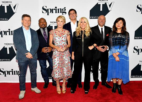 "Tribeca TV Festival「Tribeca Talks: 10 Years Of ""Shark Tank"" - 2018 Tribeca TV Festival」:写真・画像(1)[壁紙.com]"