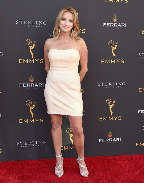 Cream Colored「71st Los Angeles Area Emmy Awards」:写真・画像(6)[壁紙.com]