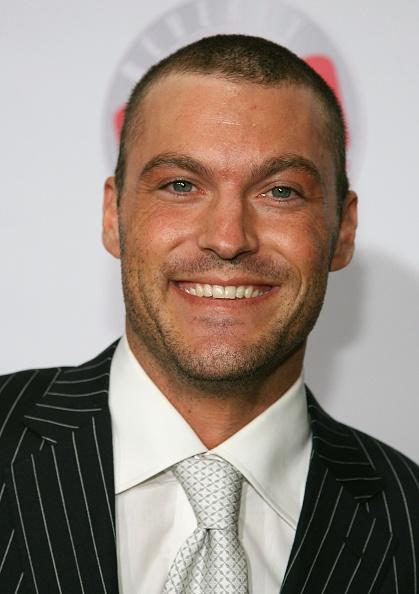Michael Buckner「Beverly Hills 90210 The Complete First Season DVD Party - Arrivals」:写真・画像(14)[壁紙.com]