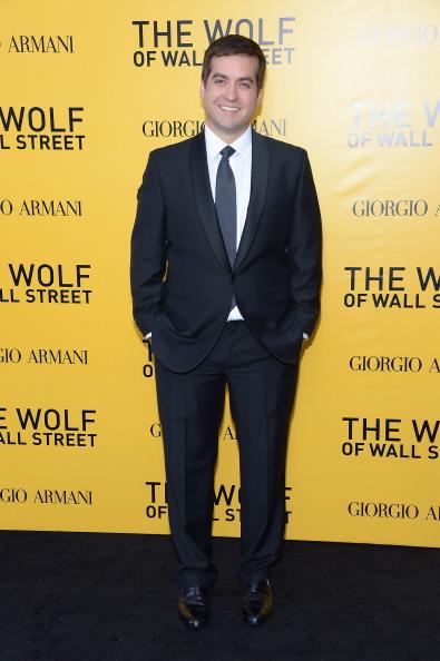 "Michael Loccisano「""The Wolf Of Wall Street"" New York Premiere - Inside Arrivals」:写真・画像(14)[壁紙.com]"