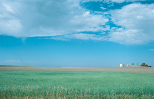 雲「Alberta」:スマホ壁紙(17)