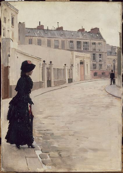 Gender Stereotypes「Waiting (L'attente) C 1880」:写真・画像(6)[壁紙.com]