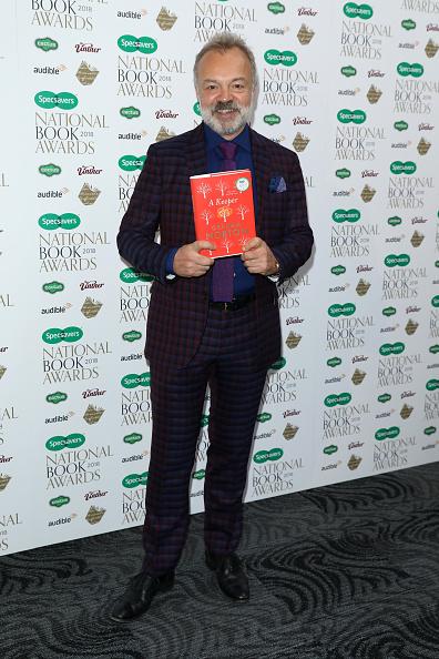 Tim Graham「National Book Awards - Red Carpet Arrivals」:写真・画像(17)[壁紙.com]