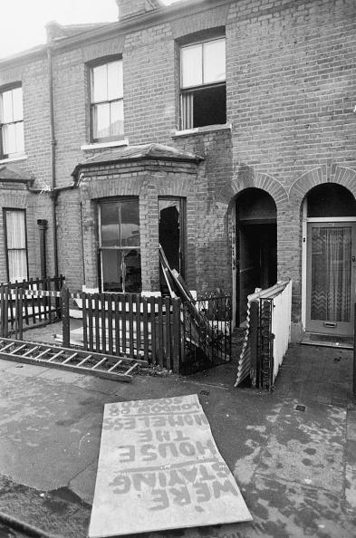 Empty「Abercrombie Street」:写真・画像(16)[壁紙.com]