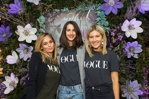 Tasting「Vogue American Express Fashion's Night Out 2017 - Sydney」:写真・画像(1)[壁紙.com]