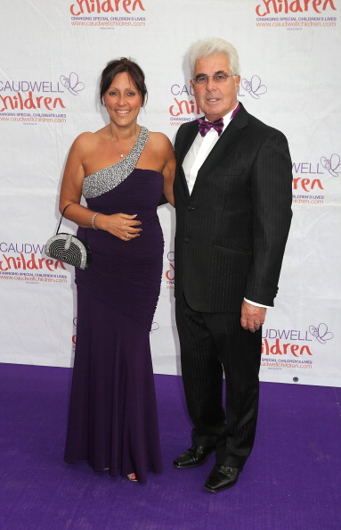 Max Clifford「2012 Diamond Butterfly Ball, In Aid Of Caudwell Children」:写真・画像(12)[壁紙.com]