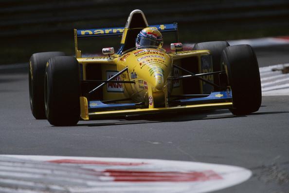 モータースポーツ グランプリ「Grand Prix of Italy」:写真・画像(15)[壁紙.com]