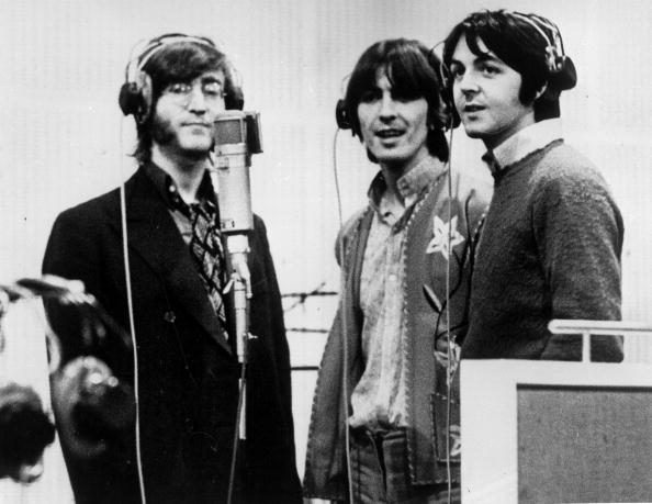 Recording Studio「Submarine Beatles」:写真・画像(1)[壁紙.com]