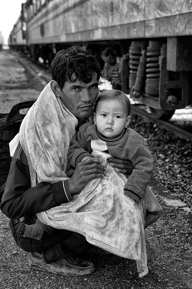 Tom Stoddart Archive「Refugees In Slovenia」:写真・画像(5)[壁紙.com]