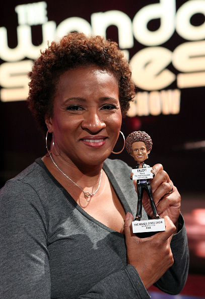 Jesse Grant「The Wanda Sykes Show Set Unveiling And Cocktail Party」:写真・画像(2)[壁紙.com]